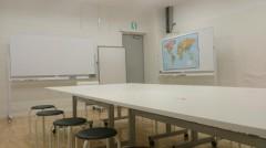 103教室