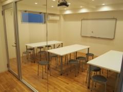 3号館 教室