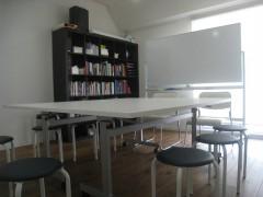 303教室 1