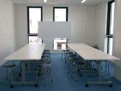 新館 501教室