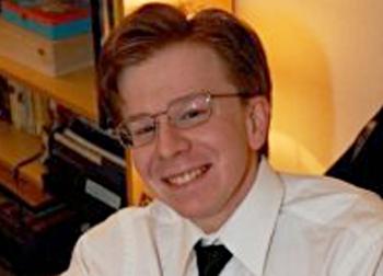 Benjamin Larson