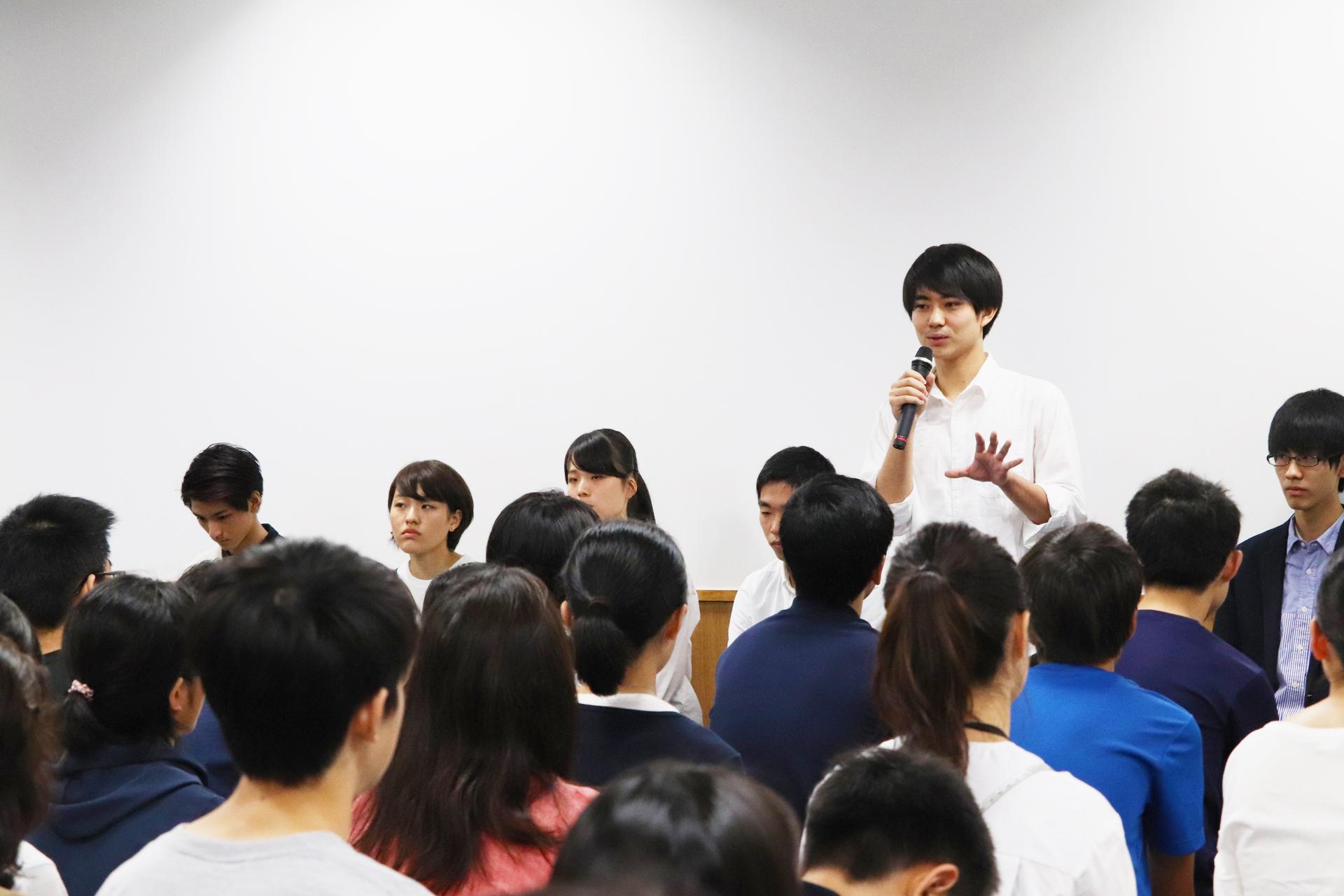 国内大学合格者報告会02