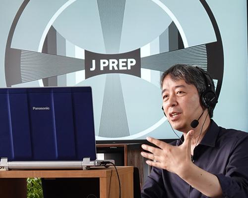 日経スタディアム「オンラインライブセミナー」